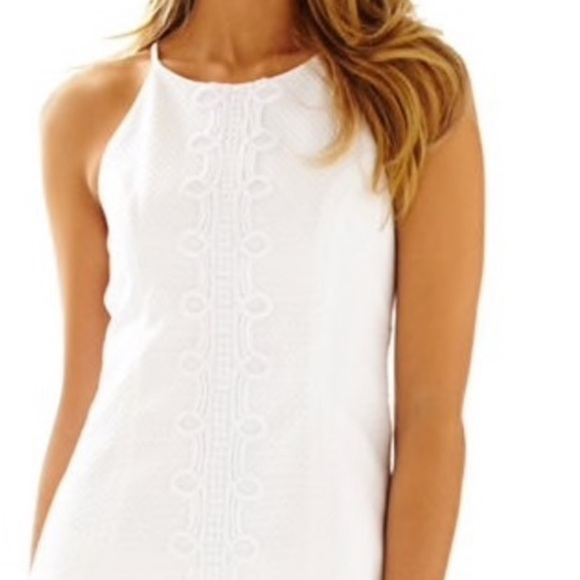 Lilly Pulitzer Tops - A beautiful top